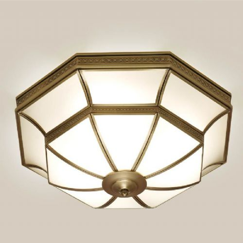 Balfour Flush Fitting (Art Deco, Modern Classic, Traditional, Flush Fitting) SN02FL47